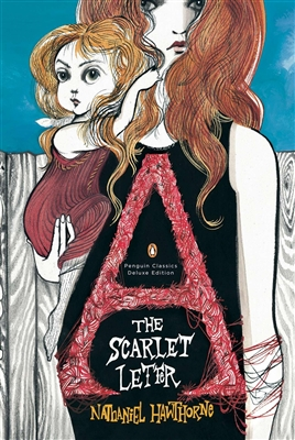 Scarlet letter (couture classics)