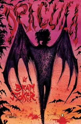 Dracula (deluxe edn)