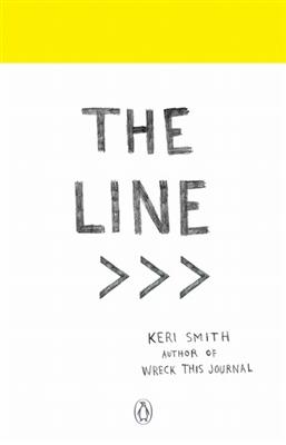 The line keri smith