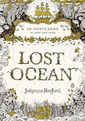 Lost ocean: 36 postcards