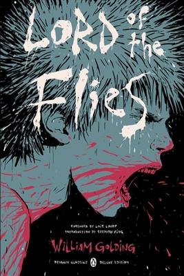 Lord of the flies (deluxe edn)