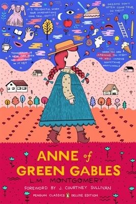 Penguin deluxe Anne of green gables
