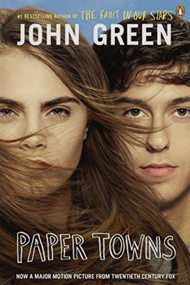 Paper towns (mti) -