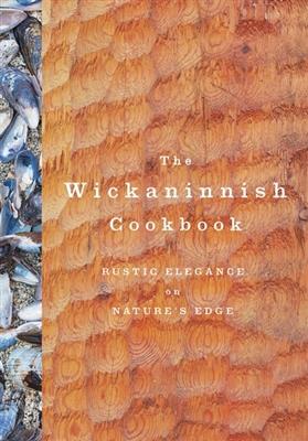 Wickaninnisch cookbook