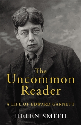 Uncommon reader: a life of edward garnett
