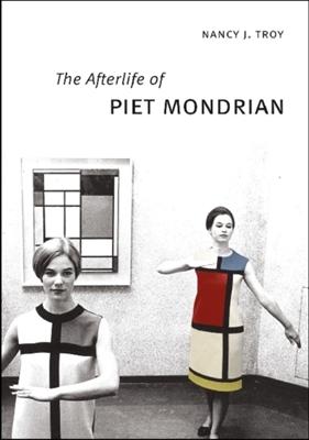 Afterlife of piet mondrian