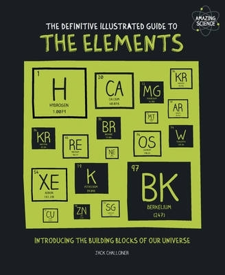 Definitive illustrated guide to the elements
