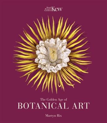 Golden age of botanical art (royal botanical gardens, kew