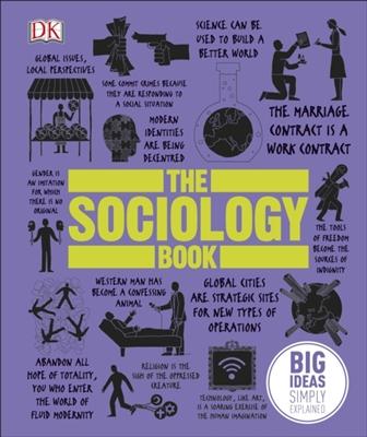 Big ideas Sociology book: big ideas simply explained