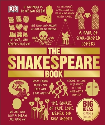 Big ideas Shakespeare book