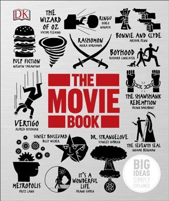Big ideas Movie book: big ideas simply explained