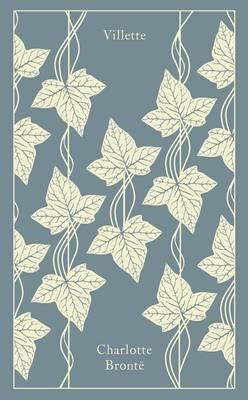 Penguin clothbound classics Villette