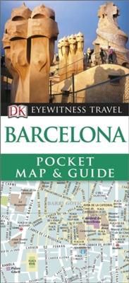 Dk eyewitness pocket map & guide: rome 2016