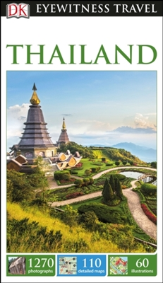 Dk eyewitness travel guides: thailand (2016)