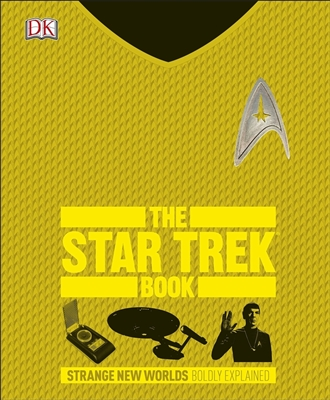 Big ideas Star trek book