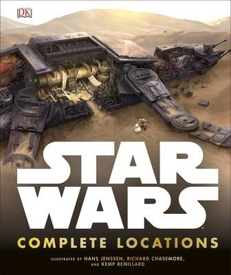 Star wars complete locations (updated ed)