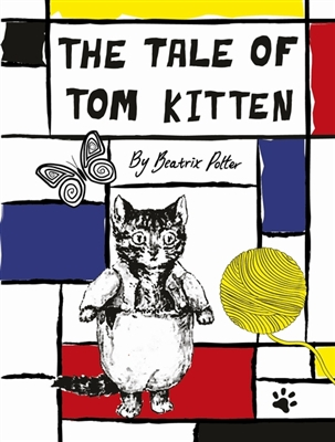 Peter rabbit: the tale of tom kitten designer edition