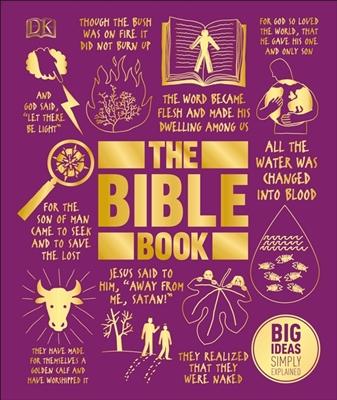 Big ideas: Bible book