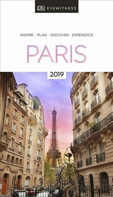 Dk eyewitness travel guide paris : 2019