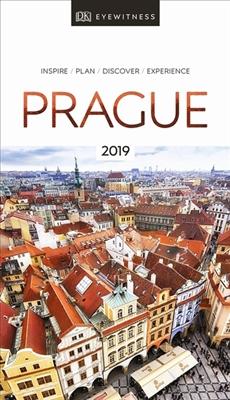 Dk eyewitness travel guide prague : 2019