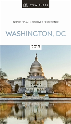 Dk eyewitness travel guide washington dc : 2019