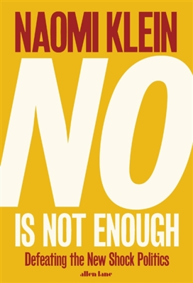 No is not enough -