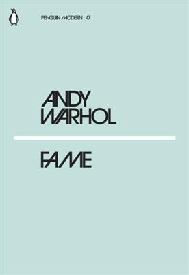 Fame andy warhol