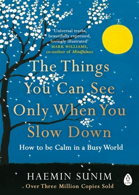 Things you can see only when you slow down -
