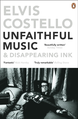 Unfaithful music and disappearing ink -