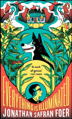 Penguin essentials Everything is illuminated (penguin essentials)