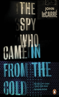 Spy who came in from the cold (penguin essentials)
