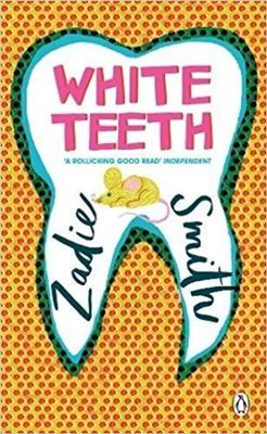 Penguin essentials White teeth