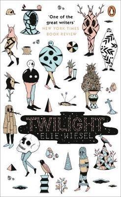 Penguin essentials Twilight