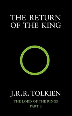 Lord of the rings (03): return of the king