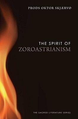 Spirit of zoroastrianism