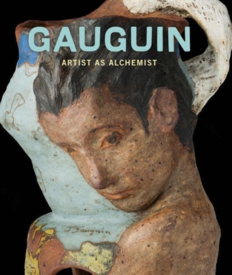 Gauguin: artist as alchemist