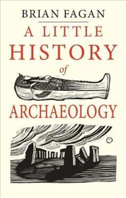 Little book of archaeology