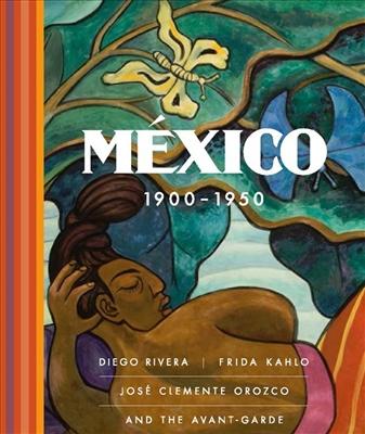Mexico 1900-1950