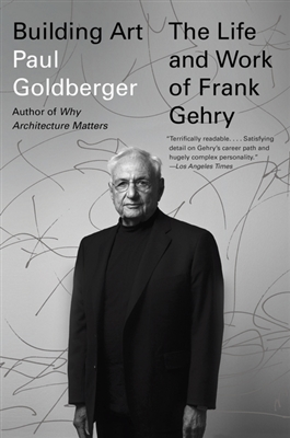 Building art frank gehry