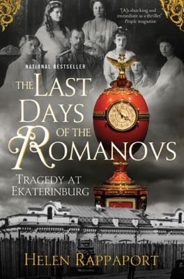 Last days of the romanovs