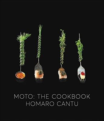 Moto the cookbook