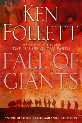 Fall of giants -