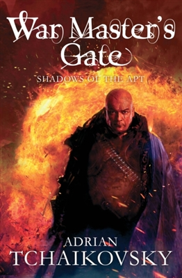 Shadows of the apt (09): war master's gate