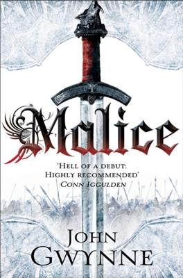 The faithful and the fallen Malice