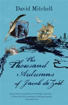 Thousand autumns of jacob de zoet
