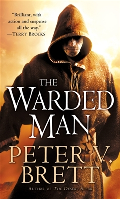Demon cycle (01): warded man