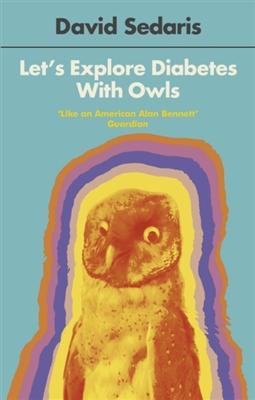 Let's explore diabetes with owls -