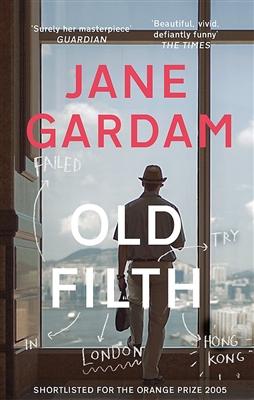 Old filth (01): old filth