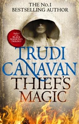 Millennium's rule (01): thief's magic