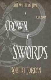 Wheel of time (07): crown of swords